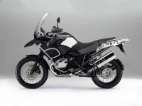 Enduro - BMW Motorrad