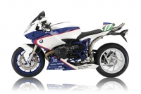 High Performance - BMW Motorrad