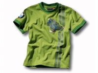 Kids Race T-Shirt
