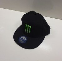 Cappellino Hip Hop Monster
