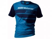 T-Shirt BMW MOTORRAD